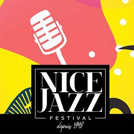 Nice Jazz Festival Sessions - Sarah Lenka