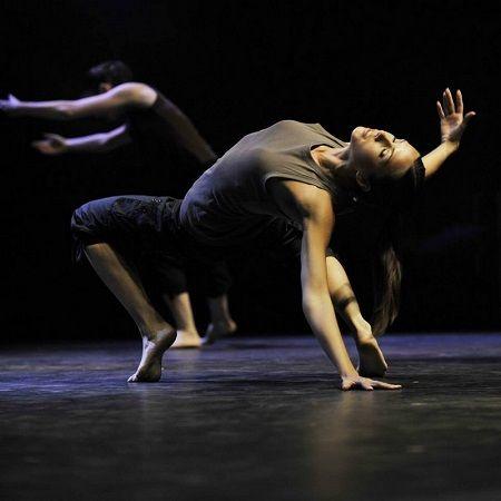 Les Mots qui dansent
