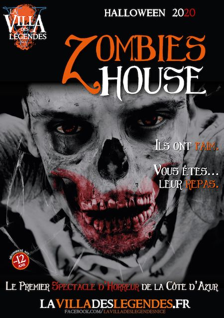 Zombies House