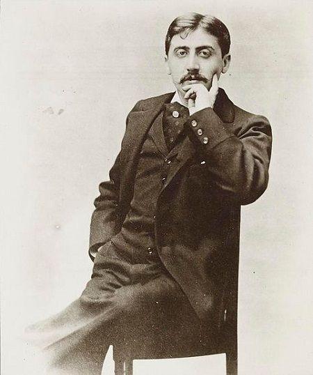 Marcel Proust et la belle époque