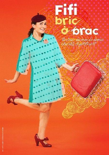Fifi Bric-à-Brac