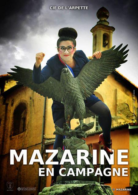Mazarine en campagne