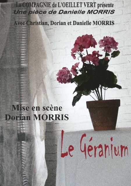 Le Géranium