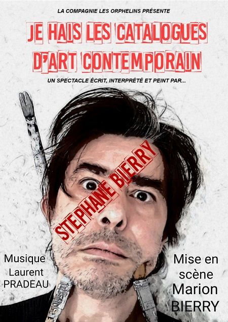 SPECTACLE ANNULE