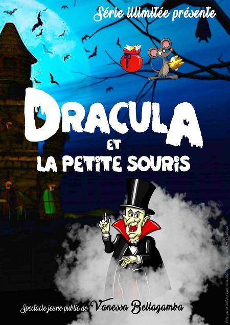 Dracula et la petite souris