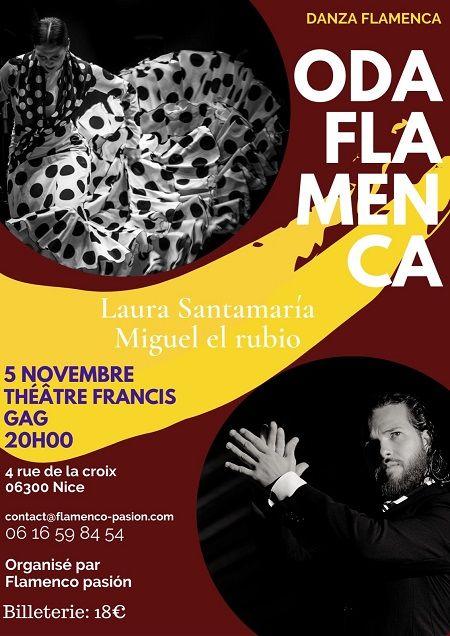 Oda Flamenca