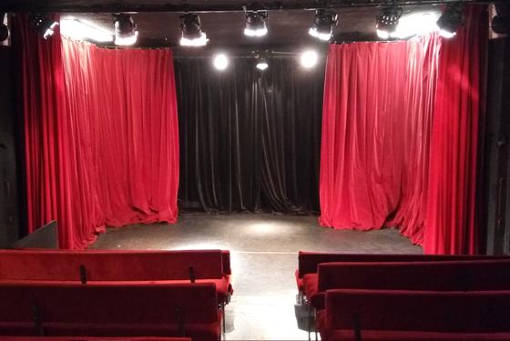 Eau Vive (Théâtre de l')