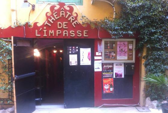 Impasse (Théâtre de l')