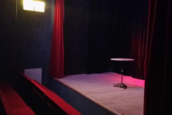 Impertinent (Théâtre L')