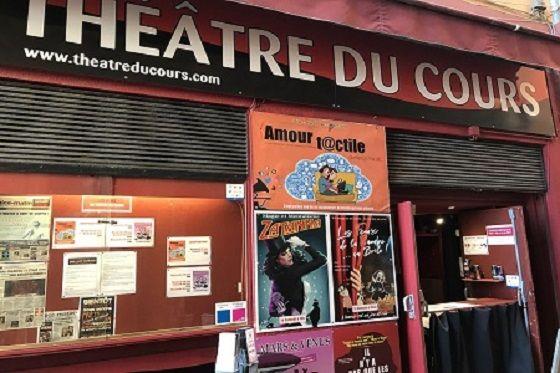 Théâtre du Cours