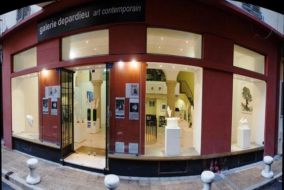 Depardieu (Galerie)