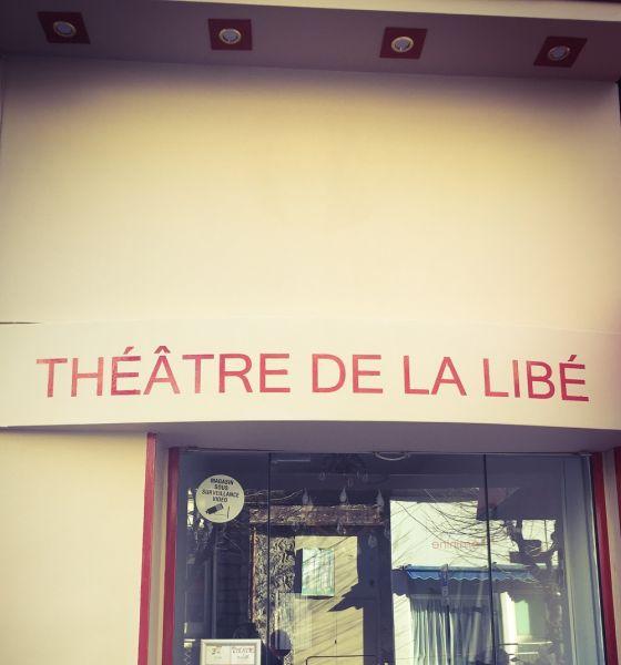 Libé (Théâtre de la)