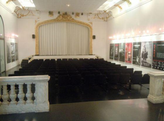 Artistique (L') - Centre d'Arts et de Culture & Espace Ferrero