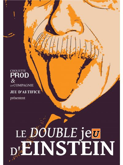 Le Double je(u) d'Einstein