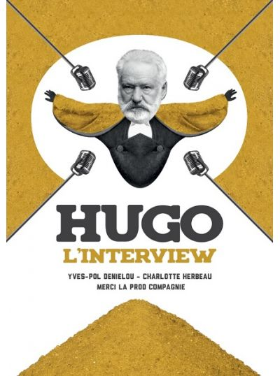 Hugo, L'interview