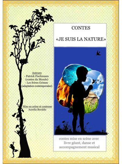 Contes de la nature