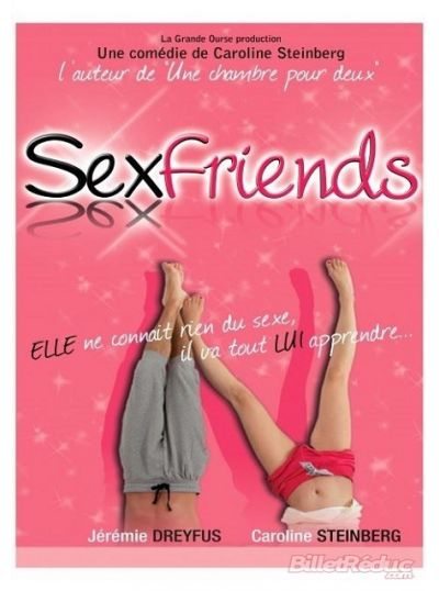 Sex Friends