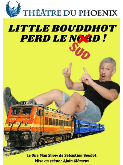 Little Bouddhot perd le...