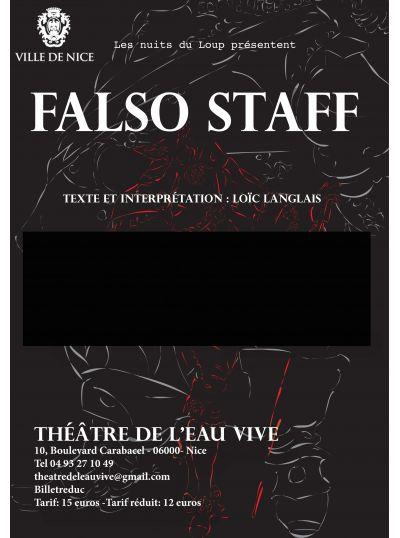 Falso Staff