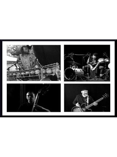 Medecine Man Quartet