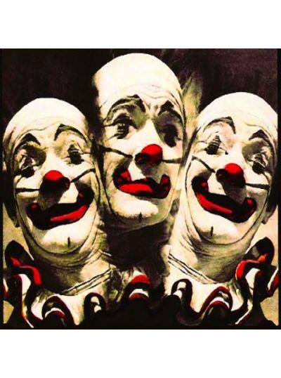 Petit boulot pour vieux clowns