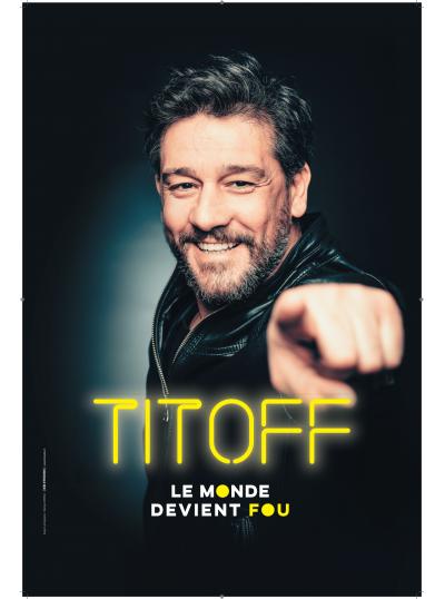 Titoff dans Optimiste