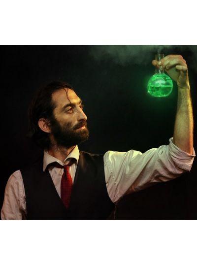 Docteur Jekyll et le mystère Hyde