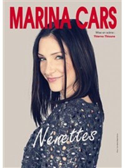 Marina Cars dans Nénettes