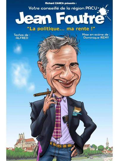 Jean Foutre