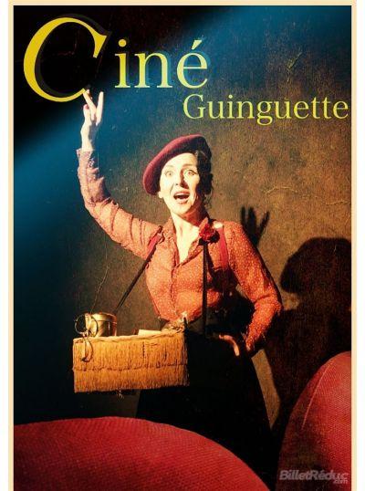 Ciné Guinguette