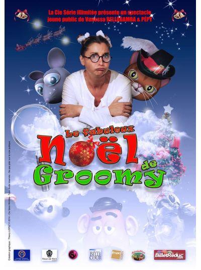 L'Etrange Noël de Groomy