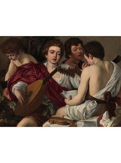 Conversations galantes ou Dans l'intimité d'un quatuor à cordes