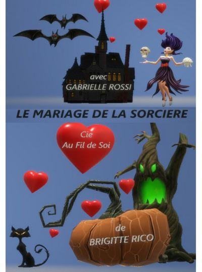 Le Mariage de la sorcière