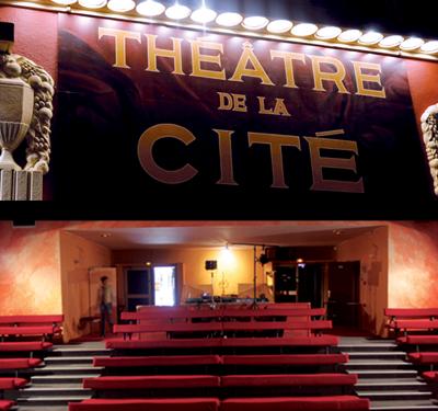 Cité (Théâtre de la)