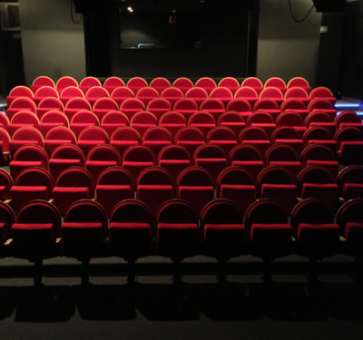 Tour (Théâtre de la) - AnimaNice Gorbella