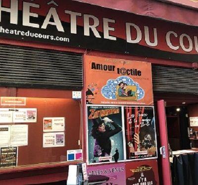 Cours (Théâtre du)