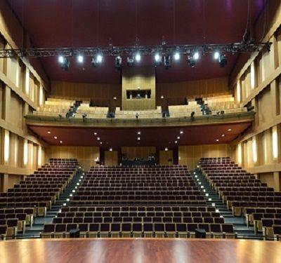 Conservatoire à rayonnement régional de Nice - Pierre Cochereau