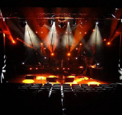 BlackBox (Salle La) - AnimAnice Bon Voyage