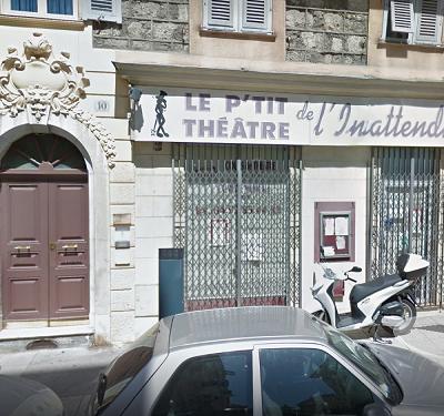 P'tit théâtre de l'Inattendu (Le)