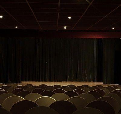 Georges-Brassens (Théâtre)